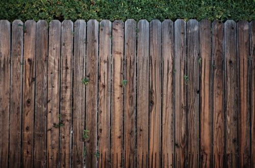 Fence Repairs Medway Kent